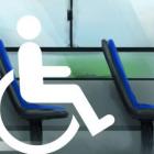 Miejski transport dla niepełnosprawnych