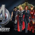 Multikino zaprezentuje   Marvela  i jego kultowe postacie